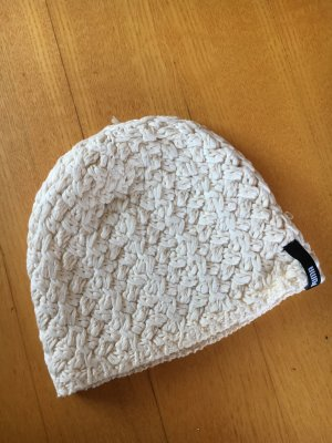 Puma Knitted Hat natural white