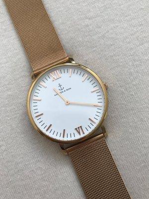 KAPTEN & SON Armbanduhr