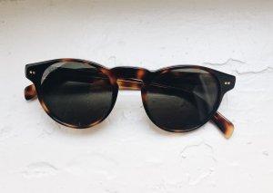 Kapten & Son Glasses bronze-colored-black