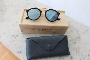 Kapten & Son Sonnenbrille 'Fitzroy Blogger Style - verspiegelt