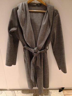 Colloseum Manteau à capuche gris