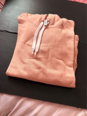 H&M Hooded Sweater apricot