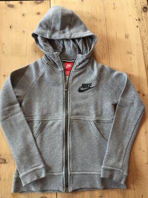Nike Hoody grey