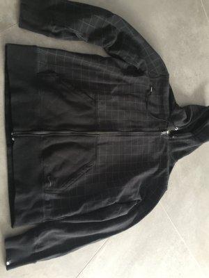 Kapuzen Jacke / sweatjacke schwarz von Nike