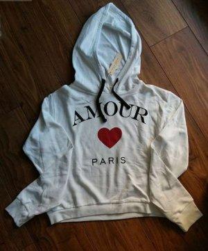 Alcott Hooded Sweater multicolored
