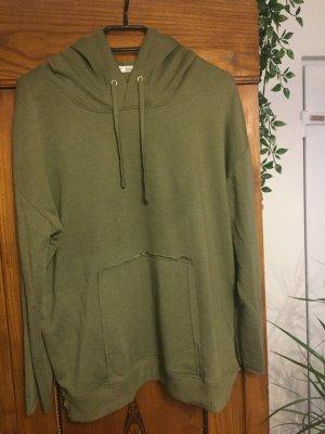 Kapuzen Pullover Zara