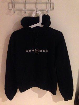 Kapuzen-Sweater von Alprausch