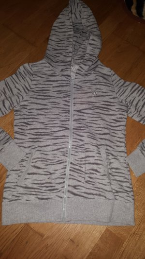*Kapuzen Sweater / Weste Gr. 36*