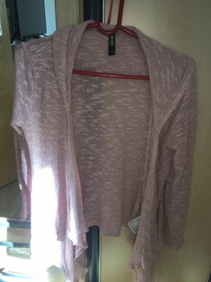24Colours Cardigan light pink