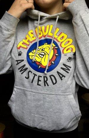 "Kapuzenhoodie ""The Bulldog"""