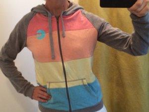 Billabong Sweat Jacket multicolored mixture fibre