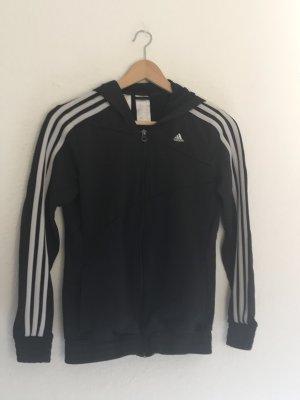 Kapuzenjacke von Adidas