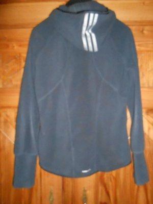 Adidas Fleece Jackets multicolored