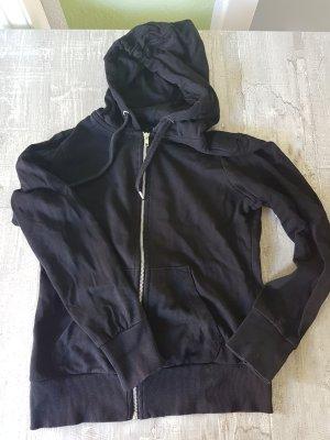 H&M Hooded Sweater black