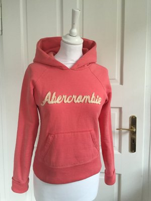 Kapuzenpulli Abercrombie and Fitch Gr. S (34/36)