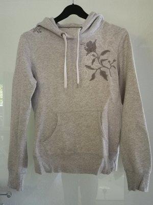 H&M L.O.G.G. Sweater lichtgrijs
