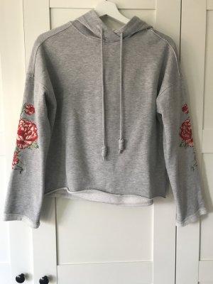 H&M L.O.G.G. Capuchon sweater veelkleurig