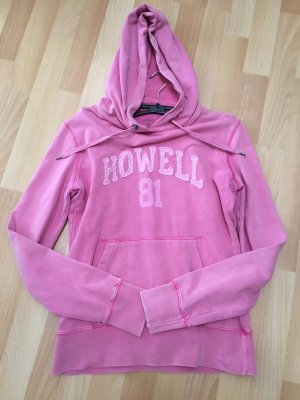 H&M Hooded Sweatshirt pink