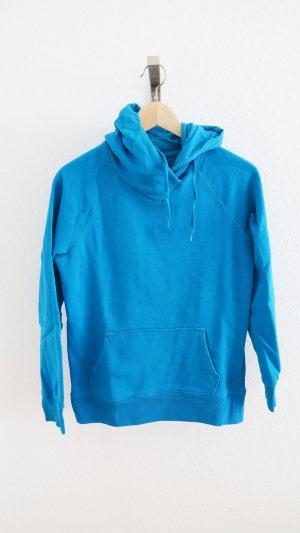 H&M Jersey con capucha multicolor Algodón