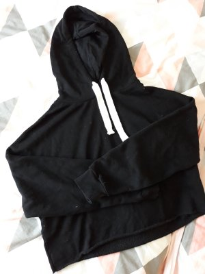 FB Sister Hooded Sweater black