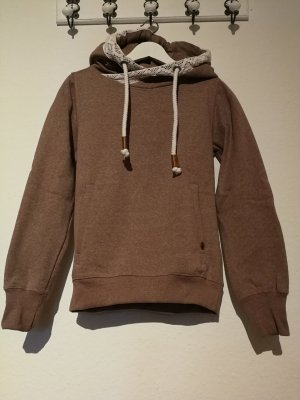 Essentials Hooded Sweater multicolored