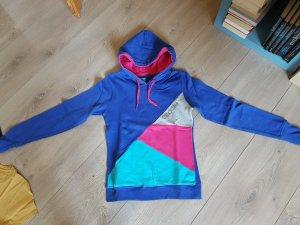 Iriedaily Jersey con capucha multicolor