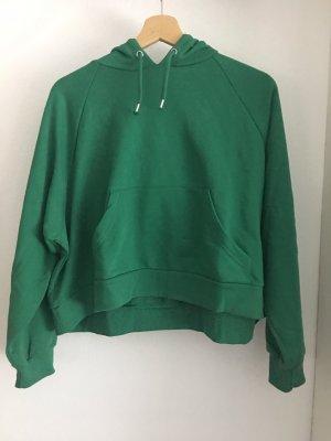 Monki Hooded Sweater multicolored