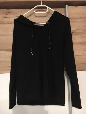 Crivit Hooded Shirt black