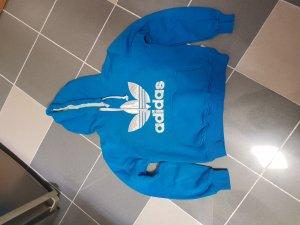 Kapuzenshirt von Adidas