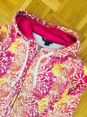 Kapuzensweater Ecko Red