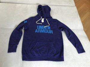 Kapuzensweater von Under Armour, super bequem