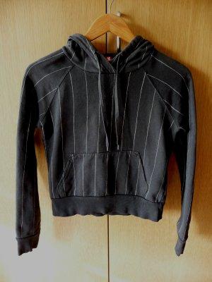 Kapuzensweatshirt H&M Gr. 36