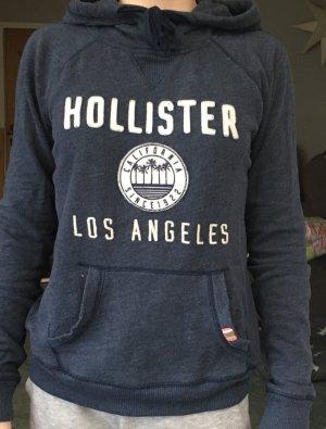 Kapuzensweatshirt/Pullover Hollister Gr. S