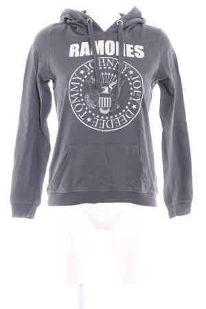 """Kapuzensweatshirt """"Ramones"""""""