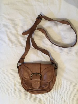 Accessorize Borsa color cammello