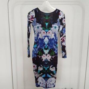 Kardashian Kollection for Lipsy Midi Dress