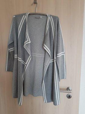 Canda Cardigan light grey