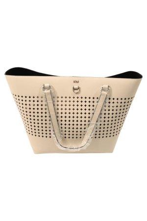 Kare Millen Handtasche in Beige