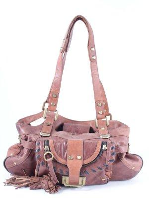 Karen Ly Handtasche mehrfarbig Casual-Look