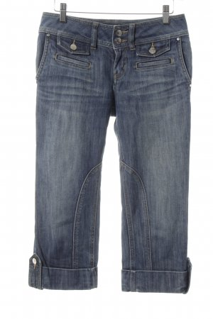 KAREN MILLEN 3/4 Jeans blau Casual-Look