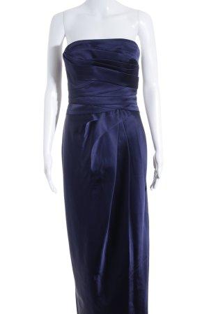 KAREN MILLEN Abendkleid dunkelblau Elegant