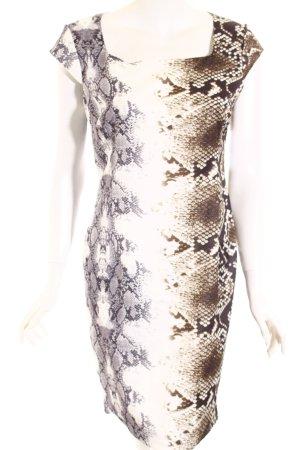 KAREN MILLEN Pencil Dress allover print elegant