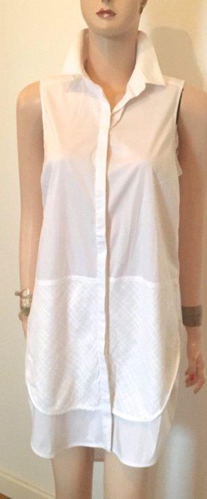 Karen Millen Bluse-Hemd-Minikleid--Strandkleid Gr. 40 neu
