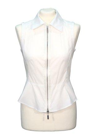 Karen Millen Bluse in Weiß