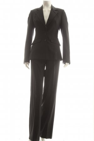 KAREN MILLEN Business-Anzug schwarz Business-Look