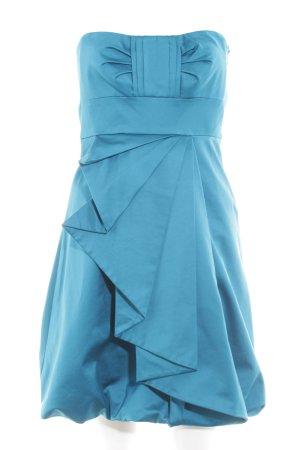 KAREN MILLEN Cocktailkleid kadettblau Elegant