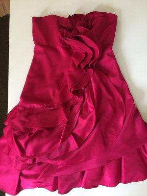 Karen Millen Cocktailkleid pink