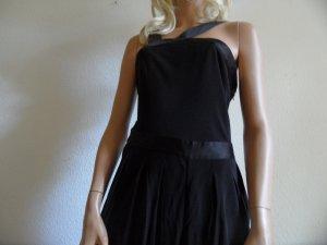 Karen Millen Floral Jumpsuit Gr. 14/ 40 Schwarz