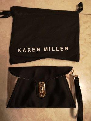 Karen Millen Handtasche aus Seide