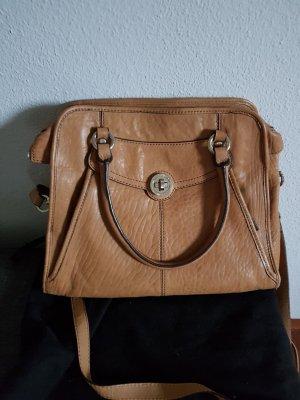 Karen Millen Handtasche Leder